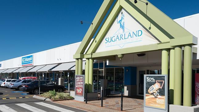 Stockland Bundaberg, QLD