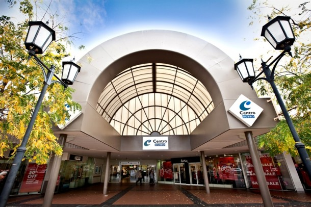 Dubbo Centro, NSW- Existing Store