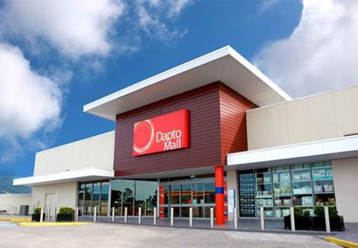 Dapto Mall, NSW