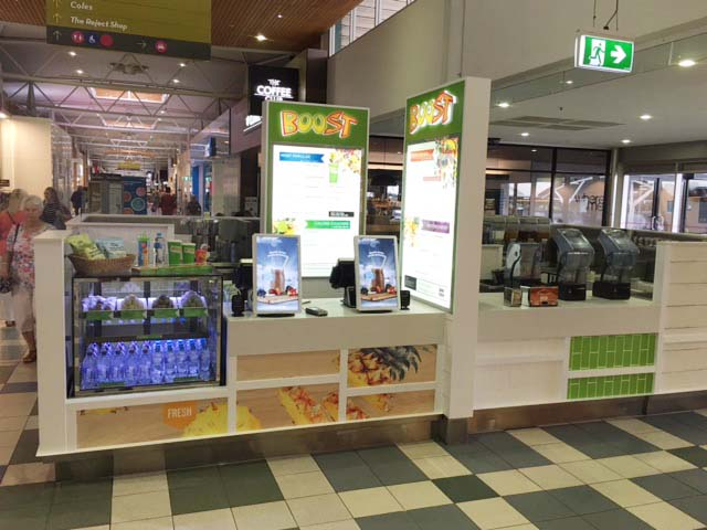 Smithfield, QLD – Existing Store