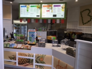 Henley Beach, SA – Existing Store.