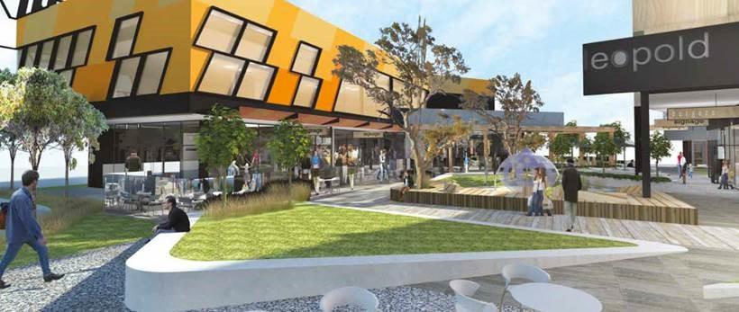 Gateway Plaza, Leopold Geelong, VIC