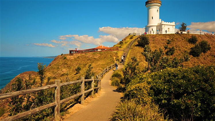Byron Bay/ Northern NSW – Seeking Expressions of Interest