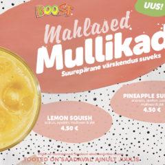 Mahkased Mullikad