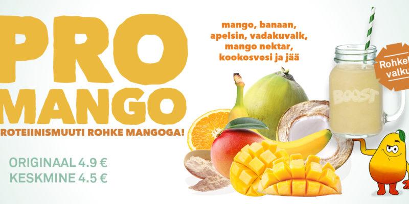Pro Mango