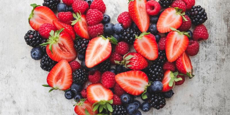 Kõikide marjade kasulikkus – All Berry Bang